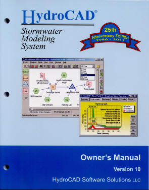 HydroCAD Owner's Manual